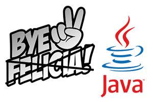 No More Java in Oracle Primavera P6 v 17?
