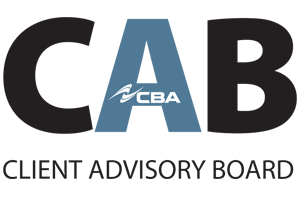 The CBA Client Advisory Board
