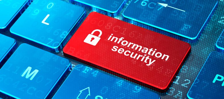 Information Security - Better Safe than Sorry