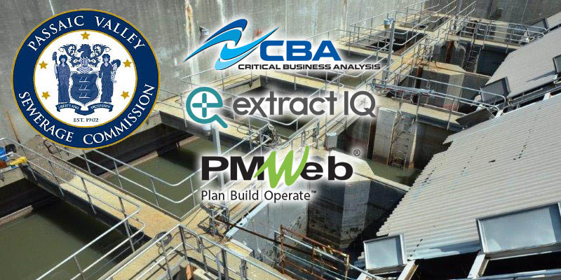 CBA helps PMWeb import Legacy Documents into PMWeb