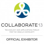 Visit CBA at COLLABORATE13 located at booth 1371